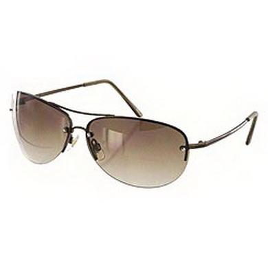 Brýle sluneèní TOMCAT AVIATOR hnìdé