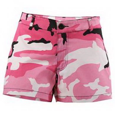 Kra�asy d�msk� PINK CAMO