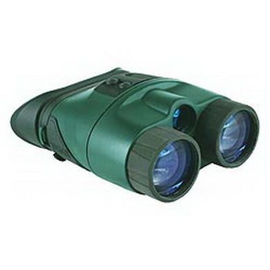 Noèní vidìní YUKON Tracker 3x42