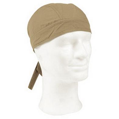 Šátek HEADWRAP COYOTE