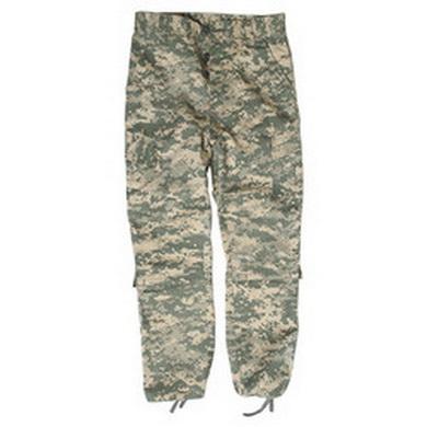 Kalhoty dìtské US ACU DIGITAL