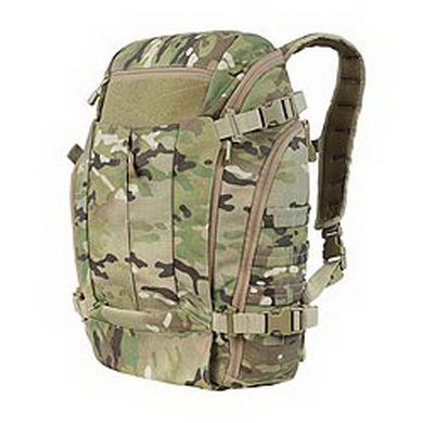 Batoh SOLVEIG Assault MultiCam