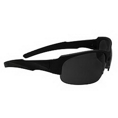 Brýle ARMORED SWISS EYE sada 2 skla ÈERNÉ