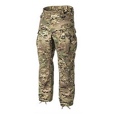 Kalhoty SFU NEXT rip-stop Camogrom