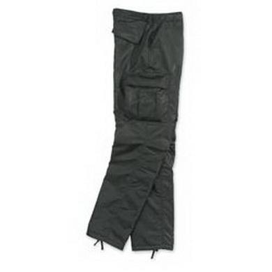 Kalhoty Thermo MA1 ÈERNÉ