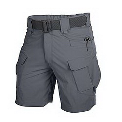 Kra�asy OUTDOOR TACTICAL 8,5 SHADOW GREY