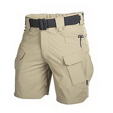 Kra�asy OUTDOOR TACTICAL 8,5 KHAKI - zv�t�it obr�zek