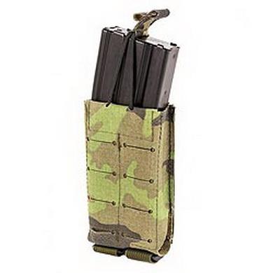 Sumka na zásobník otevøená M4 LASER vz.95 les - zvìtšit obrázek
