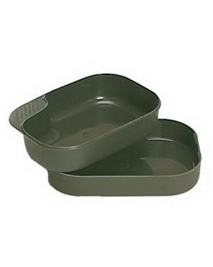 Nádobí jídelní ŠVÉDSKÉ z umìlé hmoty OLIV