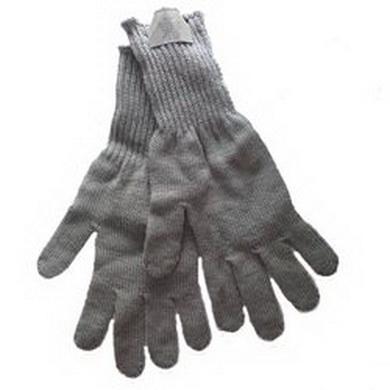 Rukavice US ARMY prstové - FOLIAGE použité