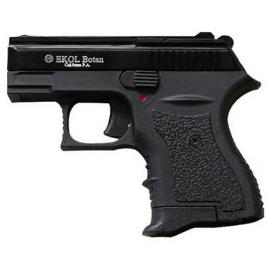 Plynová pistole EKOL BOTAN cal. 9 mm P.A.Knall ÈERNÁ - zvìtšit obrázek