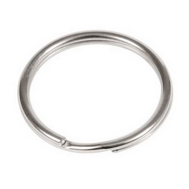 Kroužek na klíèe 2,5 cm, 50 ks v balení