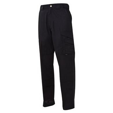 Kalhoty 24-7 TACTICAL Teflon rip-stop ÈERNÉ - zvìtšit obrázek