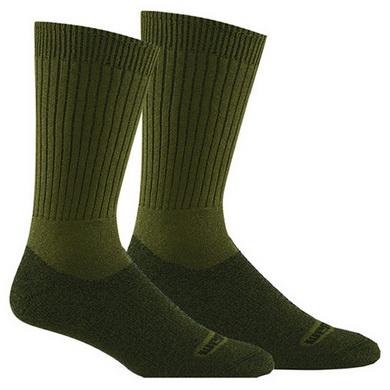 Ponožky WIGWAM COOLMAX® HIKING ZELENÉ
