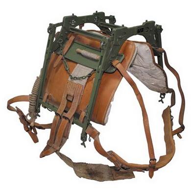 Army Sedlo pro konì na výstroj - zvìtšit obrázek