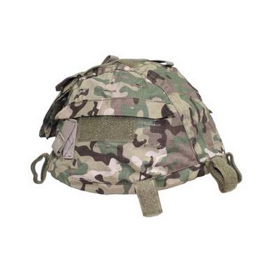 Potah na helmu MFH operation camo - zvìtšit obrázek