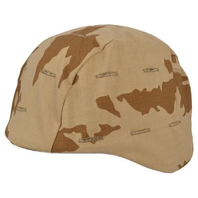 Potah na helmu PASGT rip-stop vz.95 DESERT - zvìtšit obrázek