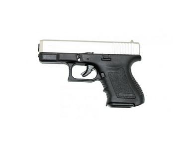 Plynová pistole Bruni MiniGAP bicolor cal.9mm - zvìtšit obrázek