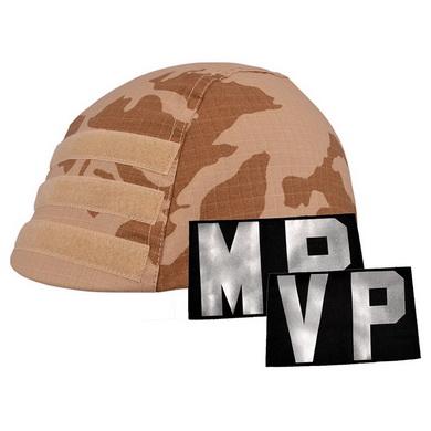 Potah na helmu AÈR vz.95 DESERT rip-stop VP - zvìtšit obrázek