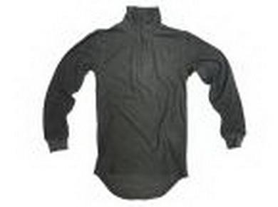 Nátìlník (triko) lehký termo 2012 originál AÈR oliv nový - zvìtšit obrázek