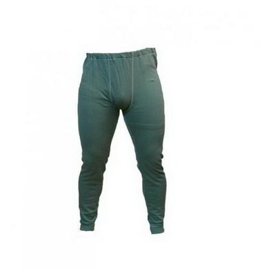 Termo kalhoty AÈR (Spodky lehké 2012) oliv original nove
