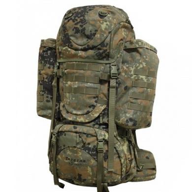 Batoh TACGEAR Combat Pack DEUTER FLECKTARN - zvìtšit obrázek