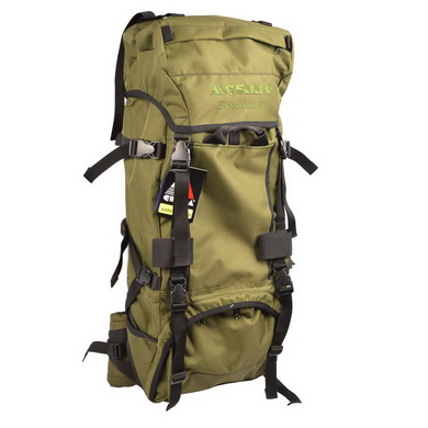 Batoh EXPEDITION 50 KHAKI