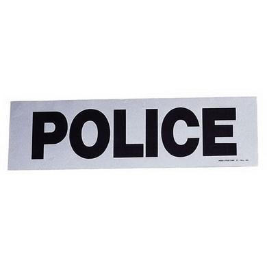 Nášivka reflexní POLICE - zvìtšit obrázek
