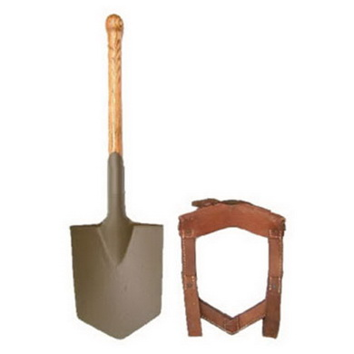 Rýèek AÈR pevný s koženým pouzdrem