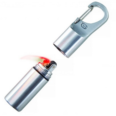 TRUE UTILITY FireStash+ - zapalovaè na klíèe