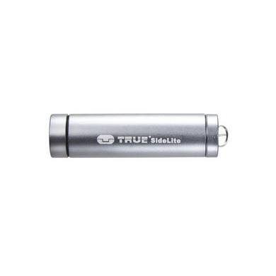 Pøívìsek na klíèe True Utility Side Lite Silver