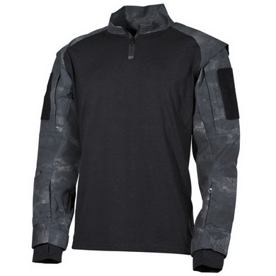 Košile taktická UBACS HDT-camo LE