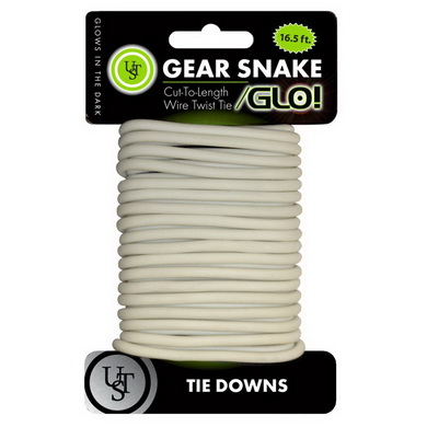 Flexi drát Gear Snake svítící GLO!