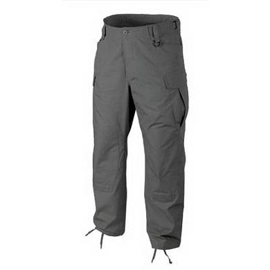 Kalhoty SFU NEXT rip-stop SHADOW GREY