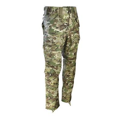 Kalhoty taktické DEFENDER BTP camo