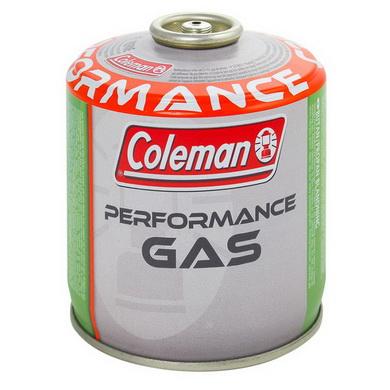 Kartuše Coleman PERFORMANCE C500 šroubovací