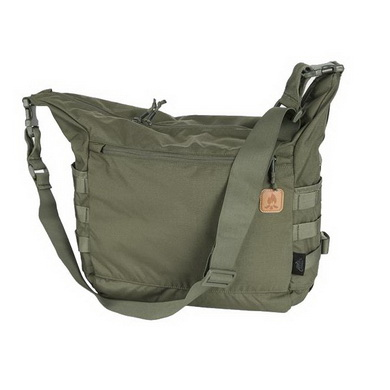 Taška BUSHCRAFT SATCHEL Cordura ADAPTIVE GREEN