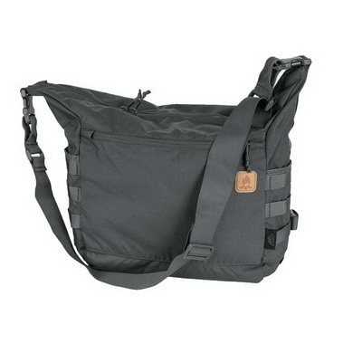 Taška BUSHCRAFT SATCHEL Cordura SHADOW GREY