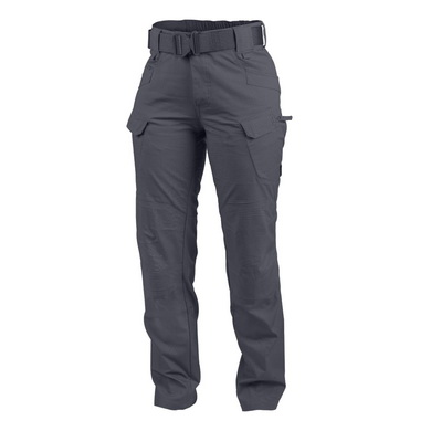 Kalhoty dámské URBAN TACTICAL rip-stop SHADOW GREY
