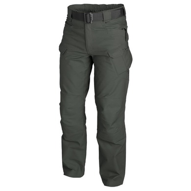 Kalhoty URBAN TACTICAL JUNGLE GREEN