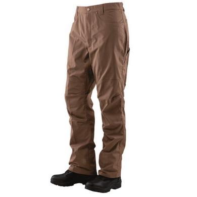 Kalhoty 24-7 taktické ECLIPSE teflon P/C COYOTE