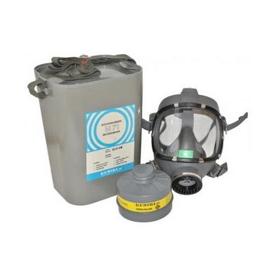 Maska plynová finská M71 + filtr v boxu