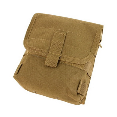 Sumka MOLLE na munici - COYOTE BROWN