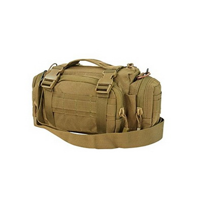 Ledvinka MOLLE DEPLOYMENT - COYOTE BROWN