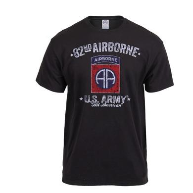 Triko 82nd Airborne Division �ERN�