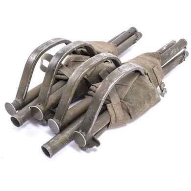 Nosítka ŠVÉDSKÁ pro zranìné skládací použitá