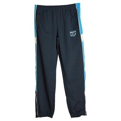 Kalhoty teplákové (tepláky) modré sportovní AÈR original