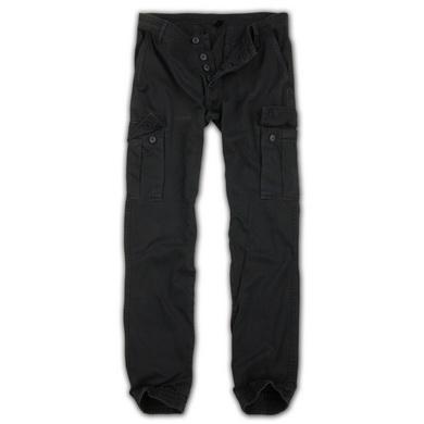 Kalhoty BAD BOYS ÈERNÉ