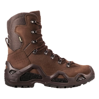 Boty Z-8S GTX® DARK BROWN