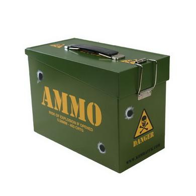 Bedna munièní AMMO ARMY STYL - zvìtšit obrázek